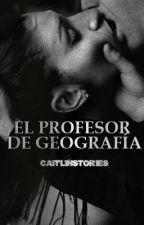 EL PROFESOR DE GEOGRAFÍA by caitlinstories