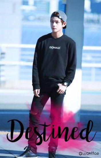 DESTINED 》BTS
