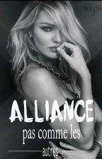 Alliance pas comme les autres  by Miley54