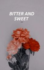 bitter and sweet / larry by aestheticharrie