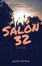 SALON 32 by DestinyMIA