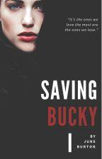 Saving Bucky by JuneBurton07