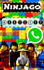 Ninjago Whatsapp by AidaGutierrez4
