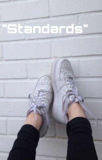 """""""Standards"""" -Joshler"""