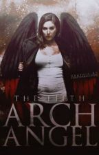 The Fifth Archangel by ErinaceousFlower