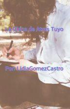La Chica De Atras Tuyo by LidiaGomezCastro