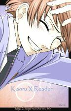 Kaoru X Reader by Jay_Hart