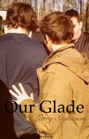 Our gladelarry stylinson don t go away wattpad
