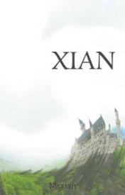 XIAN by Msxian