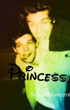 Princess. ~Larry~ by Rainbowkamikadze