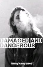Damaged and Dangerous by inmykanyenest