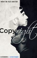 Copyright (twenty one pilots) by joshuawdone