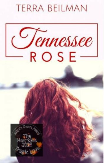 Tennessee Rose #NewAdult