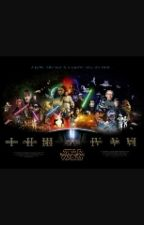 Star Wars by cony_love_star-wars