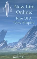 New Life Online: Rise of a new Empire  by militos2