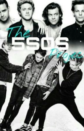 The 5SOS Project by KaylaMarieJarvis