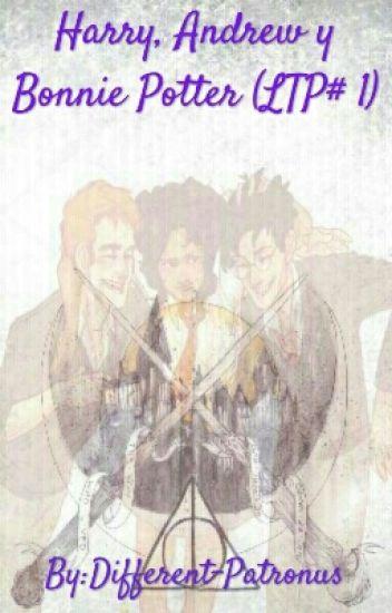 Leyendo Harry, Sam y Bonnie Potter saga (LTP# Leido en el pasado)