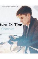 Capture In Time{Tronnor} by fandomgurlxx