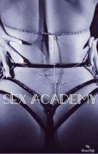 Sex Academy by OreosWifi
