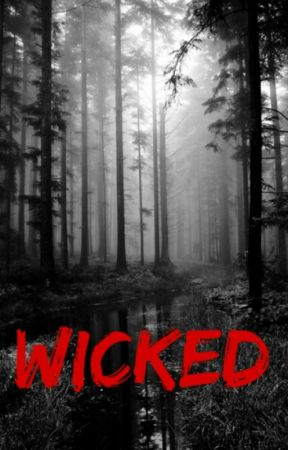 Wicked by XxLunarEclipse