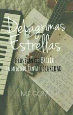De Lágrimas, Estrellas[PRÓXIMAMENTE] by ME_GOM
