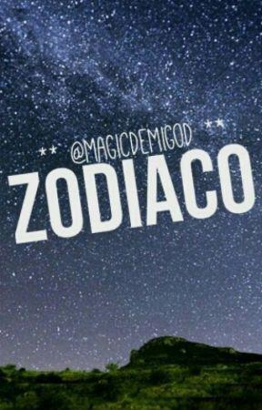 Zodiaco by MagicDemigod