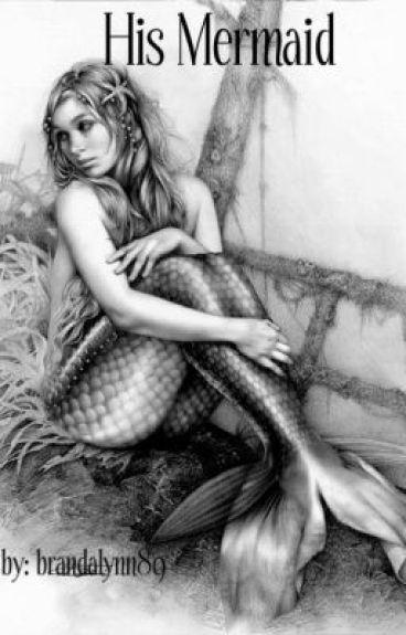 His Mermaid by brandalynn89
