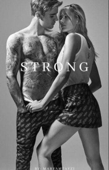 Strong // Jason McCann FF