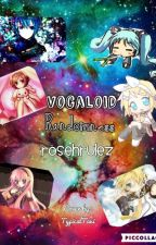 Vocaloid Randomness by Rosehrulez