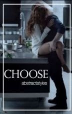 choose | luke hemmings  [ita] by lefossettediirwin