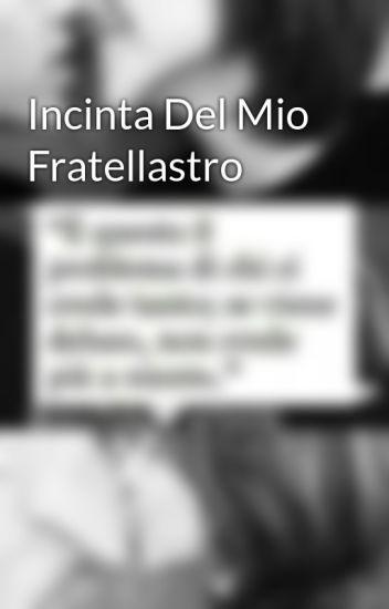 Incinta Del Mio Fratellastro