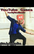 ~Youtube Games  MarkiplierXreader~ by Shelbs_48