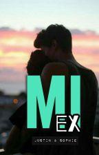 Mi ex.   «Jb» by Bbsxjbcd
