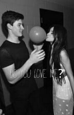 Do You Love Me?  (Shawn Mendes and Camila Cabello) by carasturtle