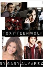 FOXY*teen wolf by Void-Liam