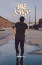 The Judge // Phan by dobbyscloak