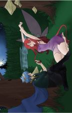 Titania the Fairy Queen and The Prince Jellal: Fairy Tail FanFic {Jerza} by selenamoondancer