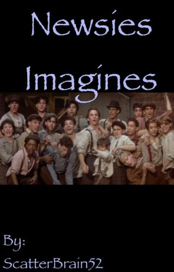 Newsies Imagines