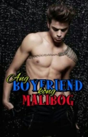 Ang Boyfriend kong Malibog