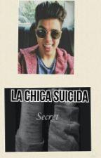 La Chica Suicida  by alejandratiff1234