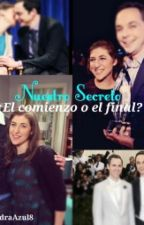 Nuestro Secreto © by AlondraAzul8