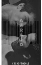 afraid |sterek by cashofangels