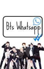 Bts-Whatsapp by NannaMiChaanFtCoteJu