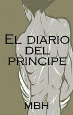 El diario del príncipe by Gitana009