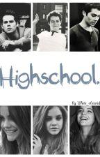 Highschool. by White_oleander56