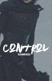 CONTROL (on hold) by sloanesolo