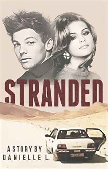 Stranded(1D Fan-Fic)