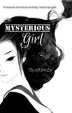 Mysterious Girl [SOON 2018] by xxMissLxx