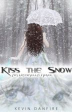 """""""Kiss The Snow"""" ☂ by SimbaSnickers"""