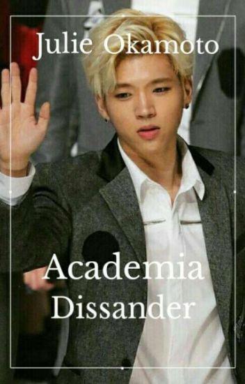 Academia Dissander (WooGyu)